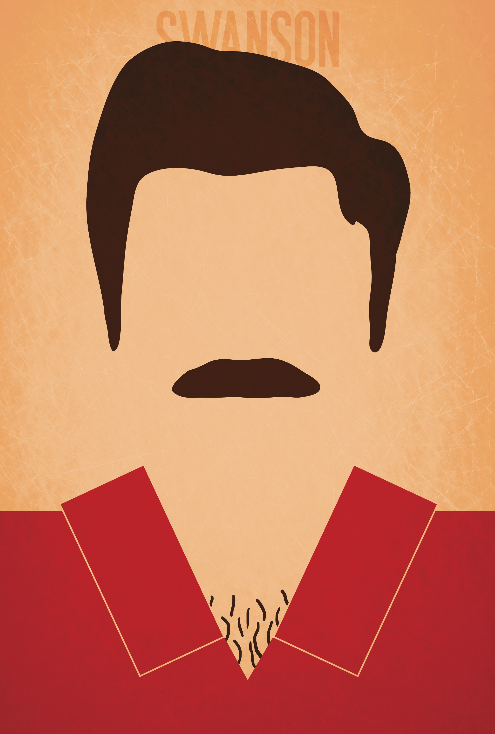 Minimalist Parks and Recreation Posters | Jason Yingling